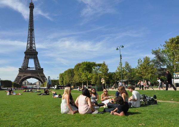 Интернационализация высшего образования Франции