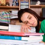 Как легко вернуться к учебе после лета?