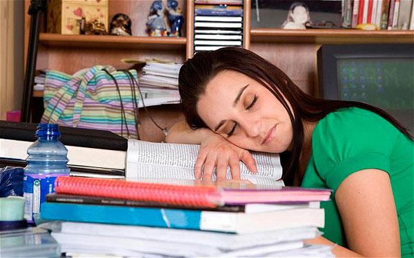 Как легко вернуться к учебе после лета