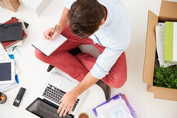 6 шагов для старта своего бизнеса