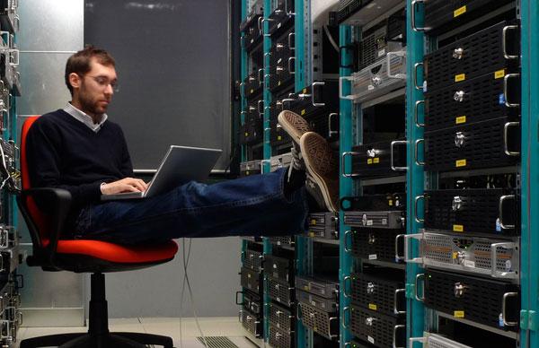 Как начать карьеру в IT