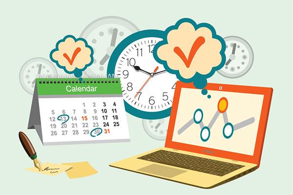 Как научиться управлять временем - 7 советов