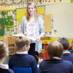 Образование в начальной школе. Принципы оптимизации