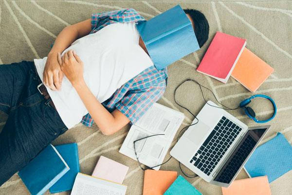 Как добиться лучшего результата по учёбе