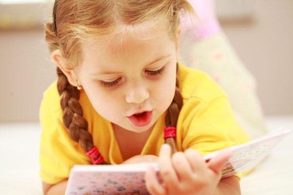 Самые интересные приемы при обучении чтению