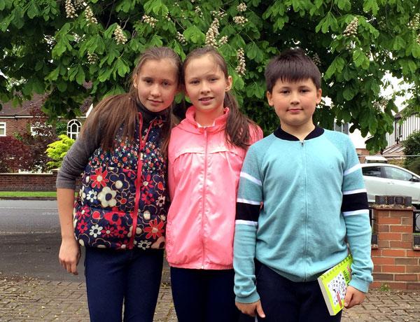 Младший школьный возраст – психологические особенности