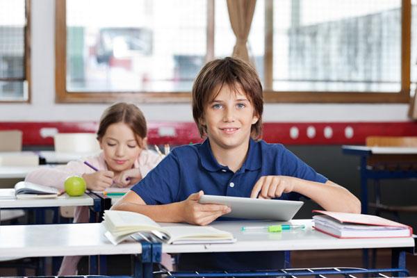 Современные технологии в помощь школьнику