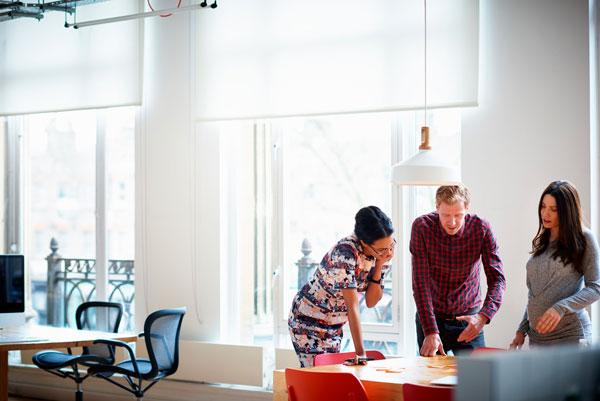 Как достичь взаимопонимания с коллегами