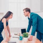 Повышаем эффективность на работе, решая любые конфликты
