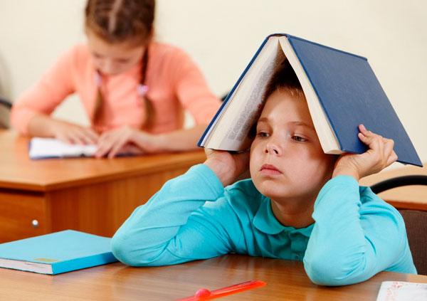 Почему школа совершенно не готовит нас к жизни