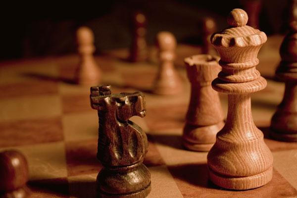 10 причин по которым шахматы развивают ваш мозг