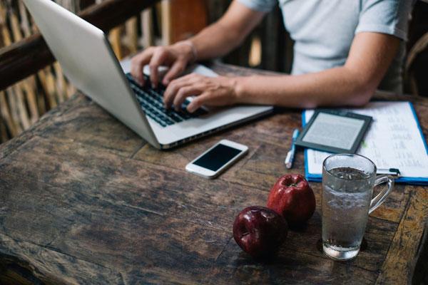 Преимущества получения образования в интернете