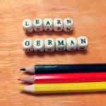 Изучение немецкого языка