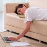 Как победить свою лень — 7 советов