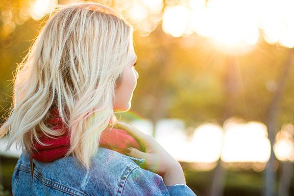 Как стать самодостаточной и независимой личностью