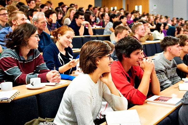 Как найти свое место в студенческой жизни