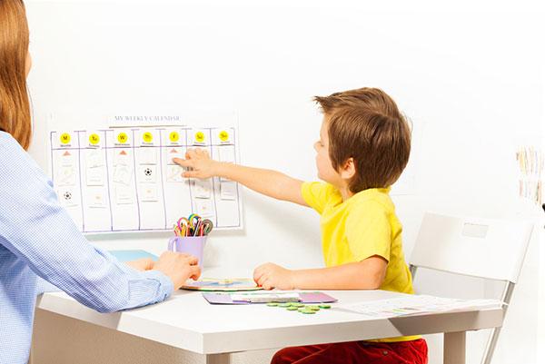 Обучение ребенка тайм-менеджменту