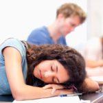 4 рецепта преодоления «студенческой спячки»