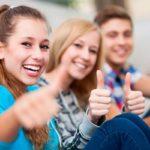 Поиск себя в подростковом возрасте