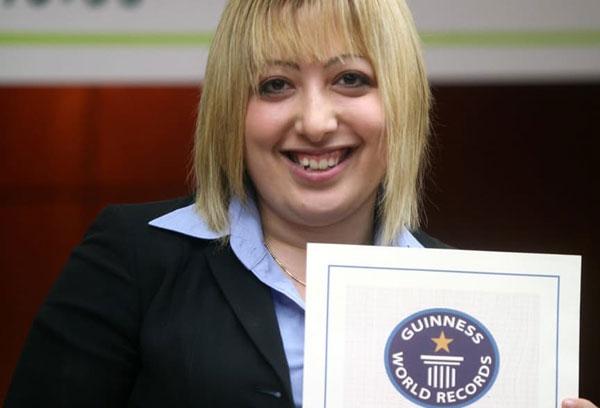 Алиа Сабур