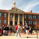 Интересные и необычные факты о школе