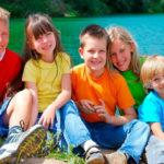 Летний лагерь повышает самооценку ребенка