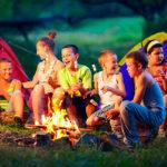 Международные детские лагеря