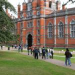 Как получить высшее образование в Великобритании