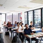 Хотите продолжить обучение в европейском университете?