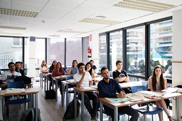 Хотите продолжить обучение в европейском университете