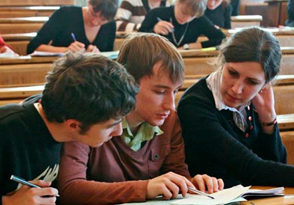 Высшее образование ребенка: Шпаргалка для родителей