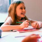 Иностранный язык для ребенка: материалы и пособия