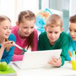 Основная цель занятия — обучить их размышлять