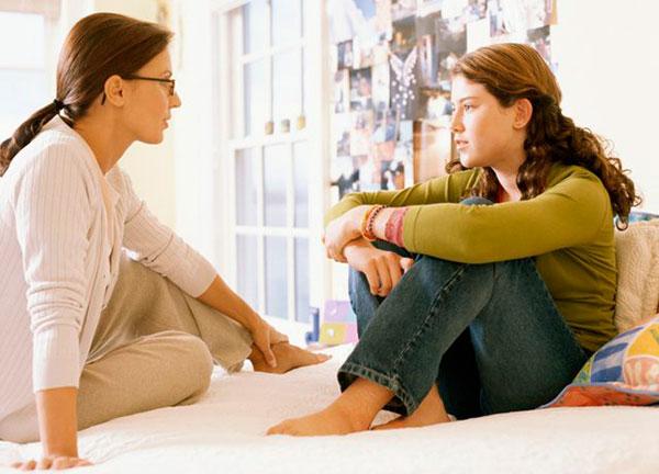 Как подростку избежать конфликтов с родителями