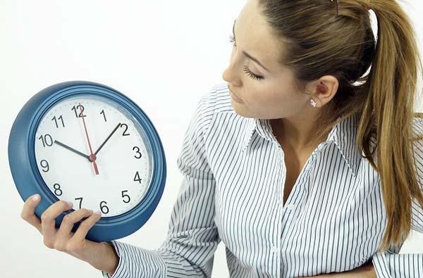 5 советов, как эффективно руководить своим временем