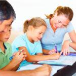 Семейное обучение — 7 важных аспектов