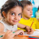 Образование и воспитание ребенка