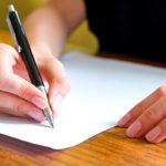 Сочинение на «отлично»! 6 простых секретов