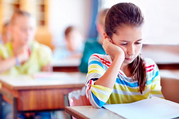 Новое поколение детей, неспособных учиться
