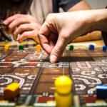 Настольные игры — как путь к развитию и улучшению способностей ребенка