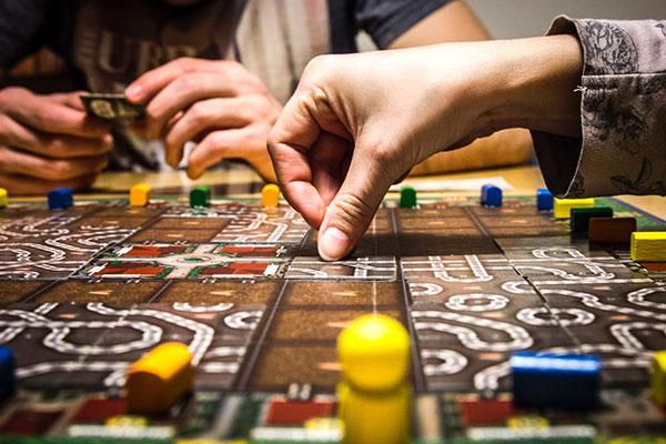 Настольные игры - как путь к развитию и улучшению способностей ребенка