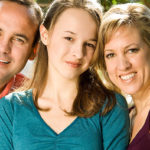 Как построить отношения с родителями
