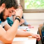 Как избавиться от стресса после экзаменов