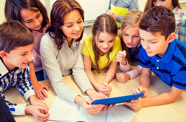 Как установить с учениками хорошие отношения