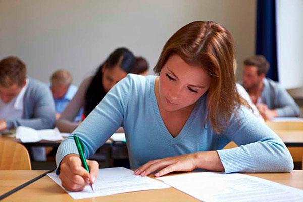 Страх перед экзаменом, чем он плох и как от него избавиться