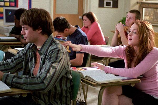 Как понравиться парню в школе? 7 советов