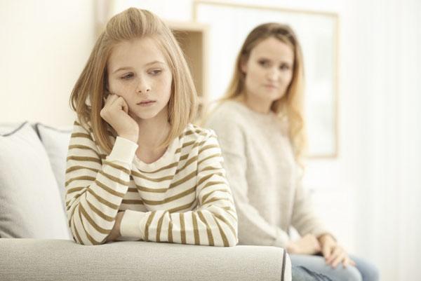 Как подготовить ребенка к взрослой жизни