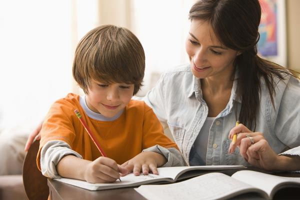 10 принципов успешного домашнего обучения