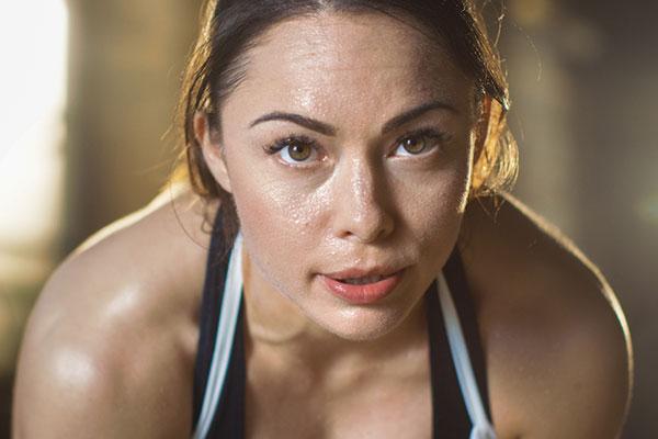 5 упражнений для развития силы воли