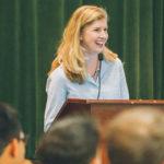 Как улучшить ораторские качества